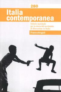 italia contemporanea 280 open access