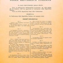 Diritto e società nella Repubblica
