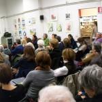 Libreria Claudiana a Milano, Commemorazione di Alessandra Chiappano, 11.12.2012