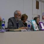 Libreria Claudiana a Milano, Fabio Maria Pace, Michele Sarfatti, Anna Maria Sgherri, Nadia Baiesi, 11.12.2012