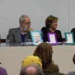 Libreria Claudiana a Milano in commemorazione di Alessandra Chiappano, Bruno Maida, Michele Sarfatti, Anna Maria Sgherri, Angela Colombo (3), 11.12.2012