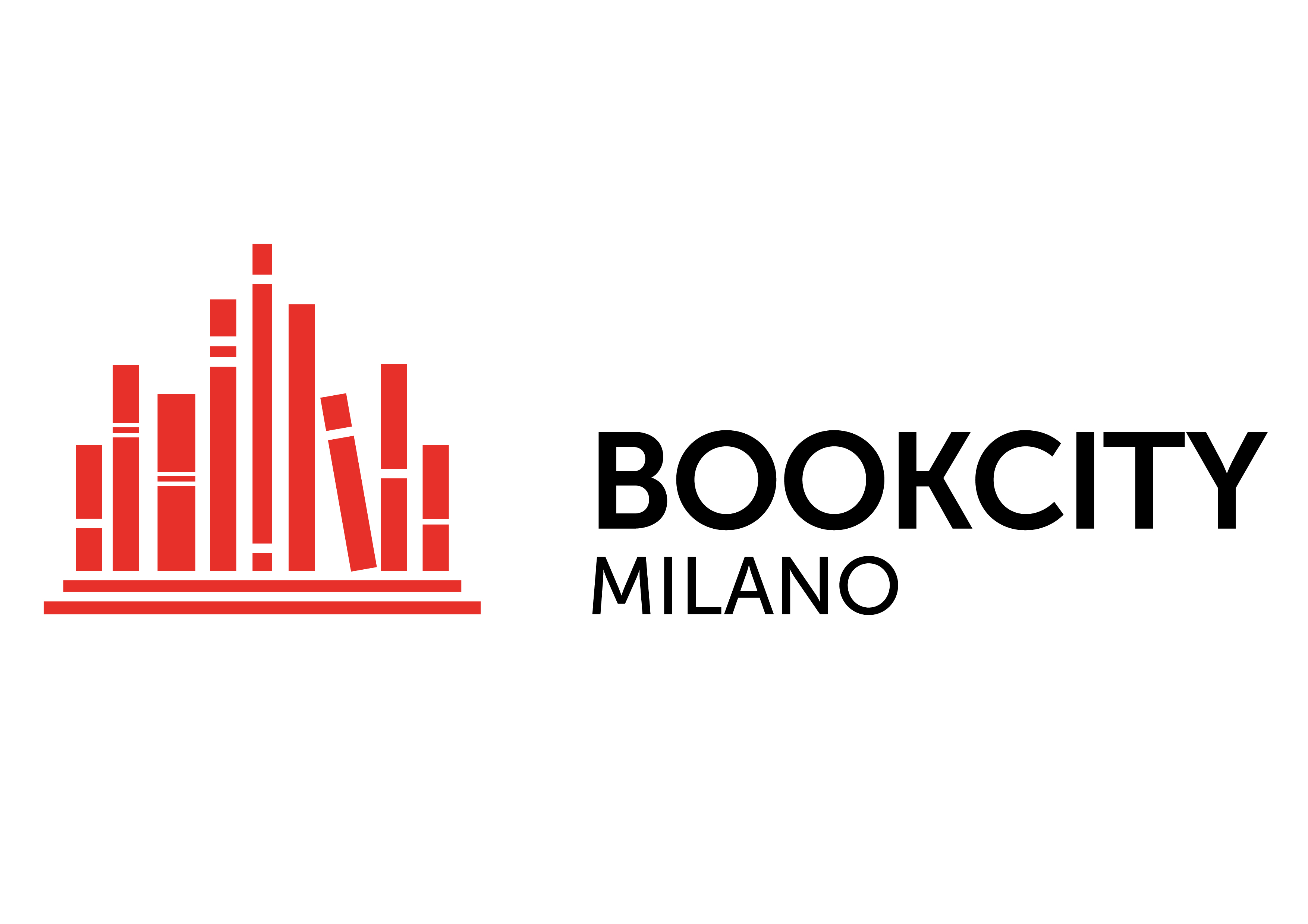 Post image of BookCity Milano 2014