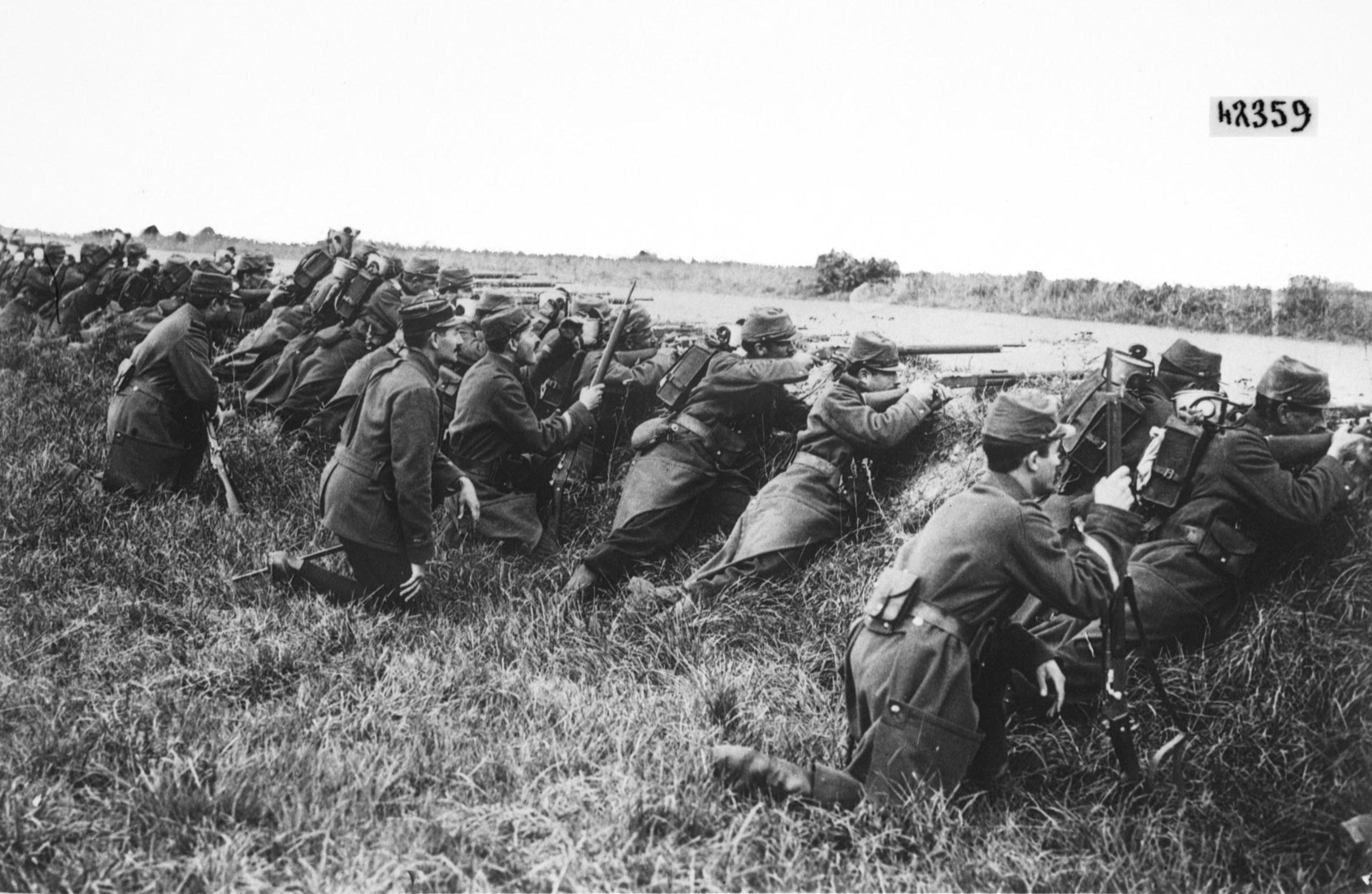 Corso sulla Grande guerra