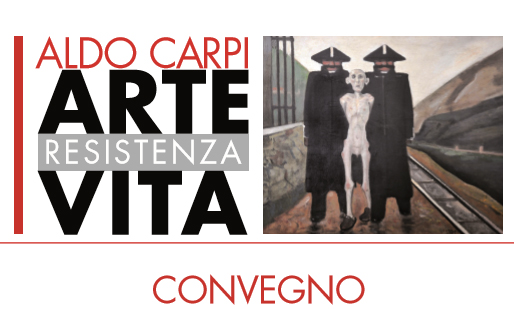 Post thumbnail of Convegno su Aldo Carpi