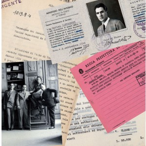 """Mostra """"Storie di Archivi"""""""