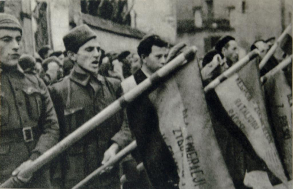 Guerra civile in Spagna