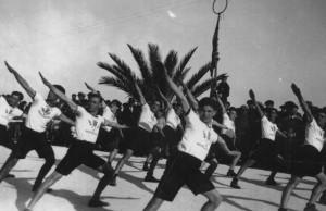 sport e politica saggi ginnici