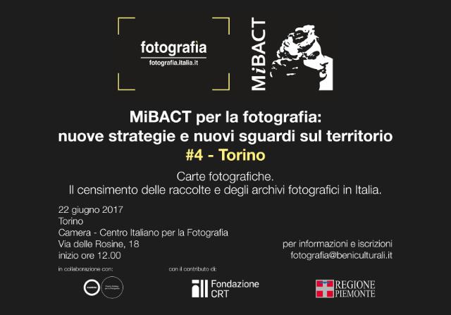 Post Thumbnail of MiBACT per la fotografia