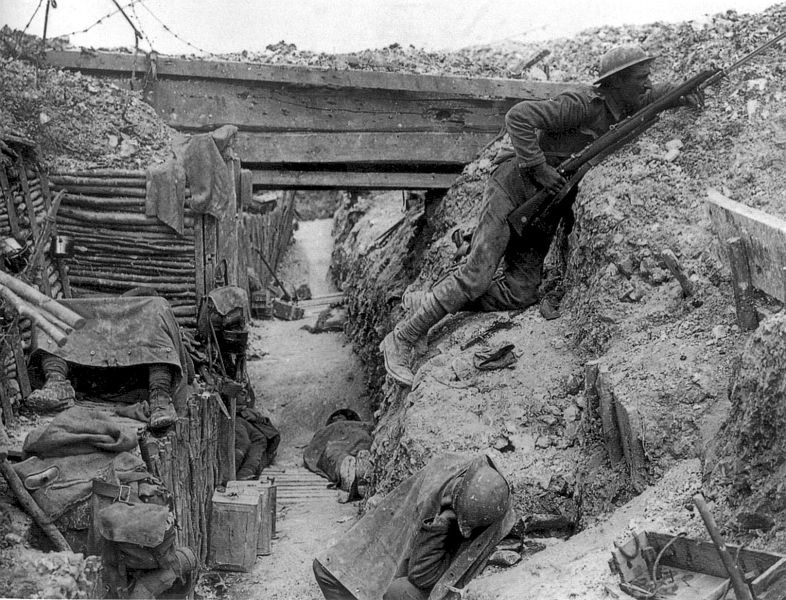 786px-Cheshire_Regiment_trench_Somme_1916