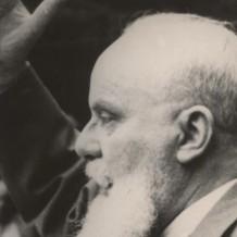 Alcide Malagugini 1887-1966