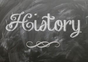 insegnare storia oggi