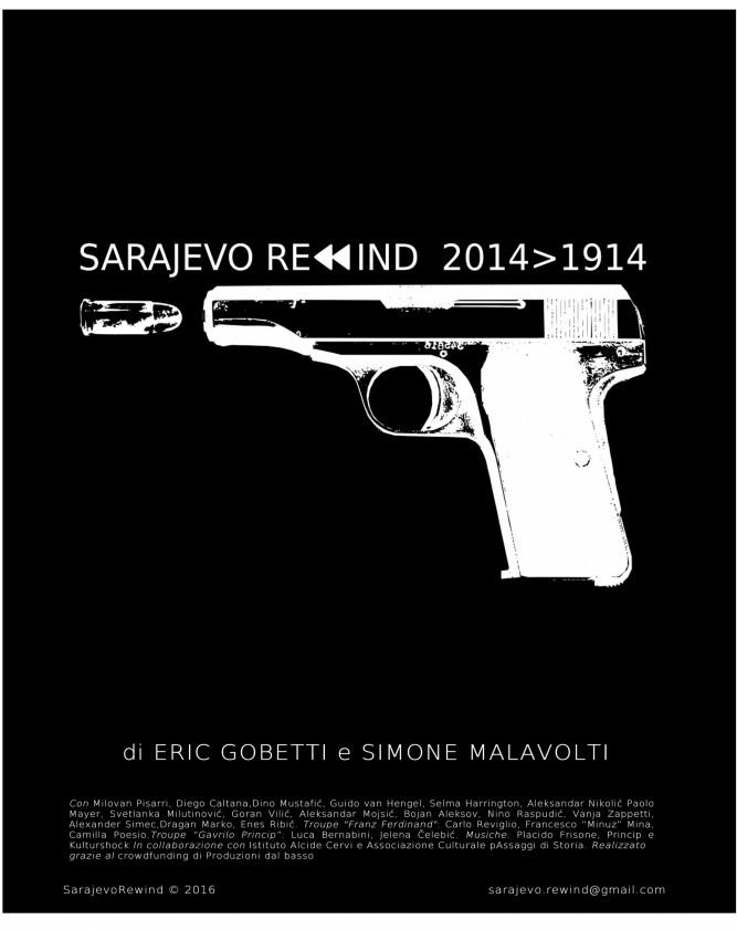 Post thumbnail of Sarajevo rewind