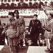 Fascismo, fascismi: ieri e oggi