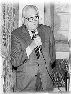 Raimondo Ricci
