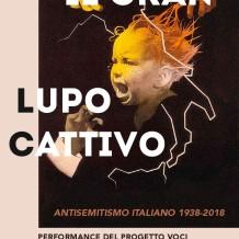 Antisemitismo italiano, 1938-2018