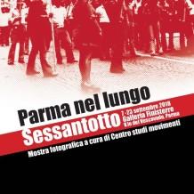 Parma nel lungo Sessantotto