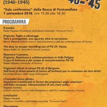 Prigionieri di guerra alleati in Italia