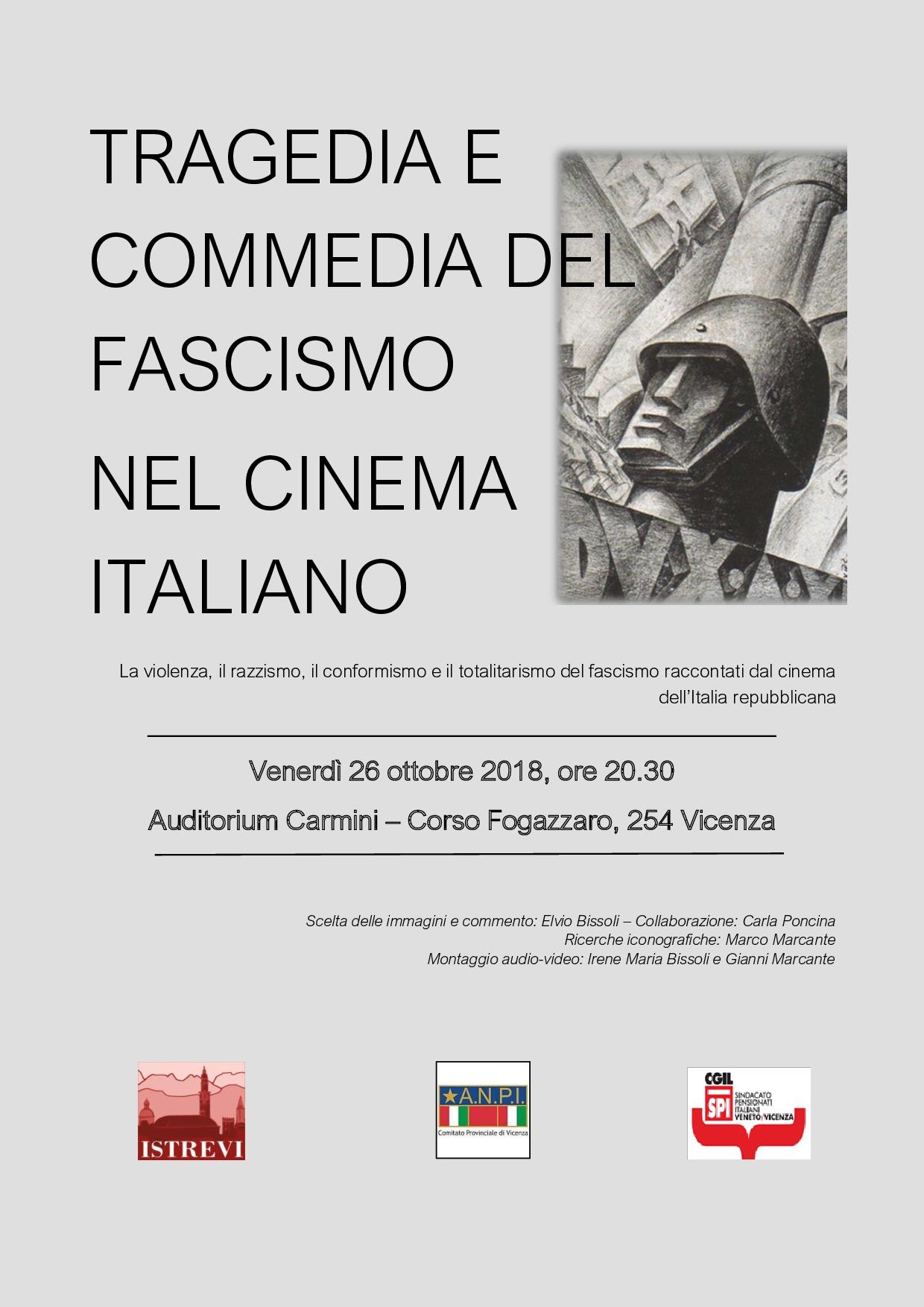 Il fascismo nel cinema italiano