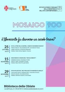 MOSAICO 900