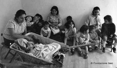 Insegnare la storia dell'emigrazione