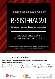 Resistenza 2.0
