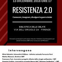 La Resistenza e il web 2.0