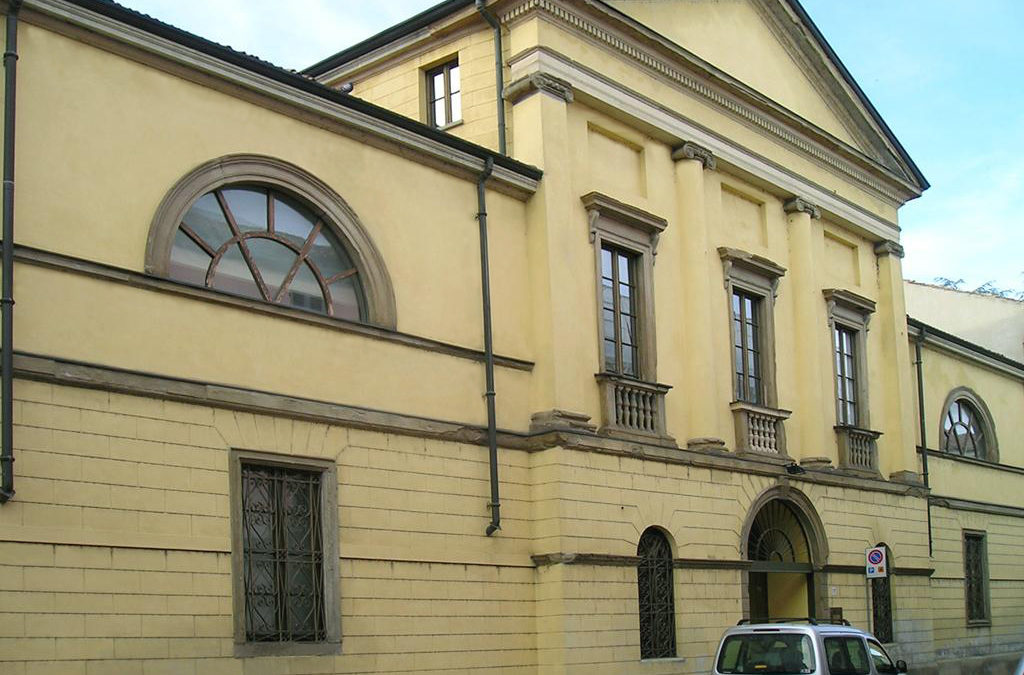 Solidarietà all'Istituto di Lodi