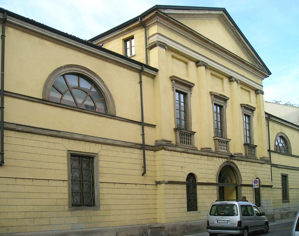 istituto di lodi archivio storico comunale