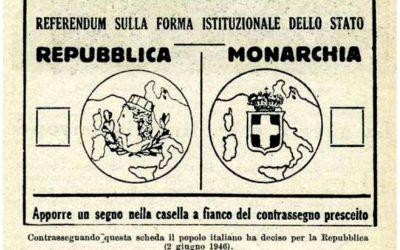 La democrazia italiana nell'ordinamento europeo