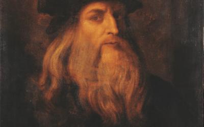 Il Razzismo e il Rinascimento. Interpretazioni fasciste di Leonardo da Vinci