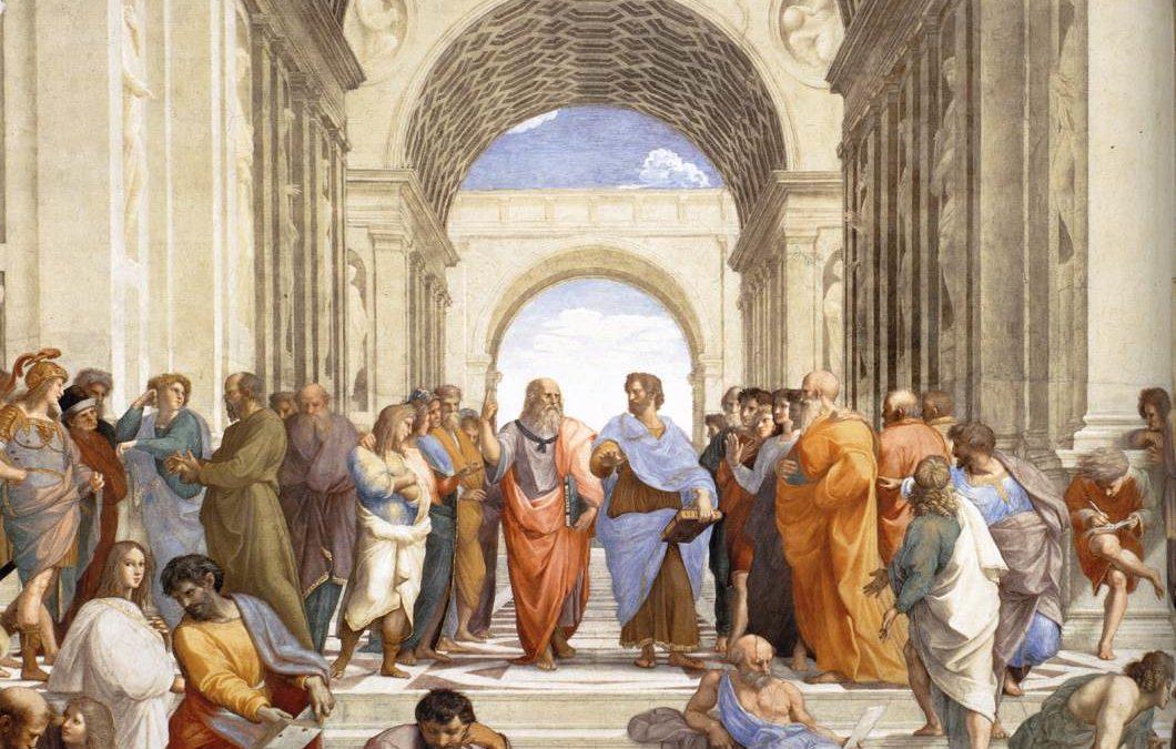 Insegnare storia: i problemi del presente