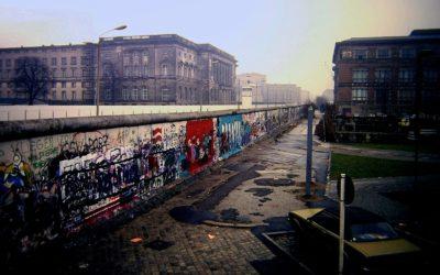 Oltre il muro: 1989-2019