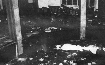 Piazza Fontana 1969-2019. Racconti di una strage
