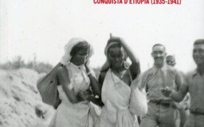 Raccontare l'impero. Una storia orale della conquista d'Etiopia (1935-1941)