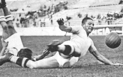Lo sport e la storia