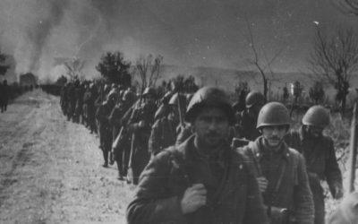 Nazionalismi e Guerre, Esodi e Memorie