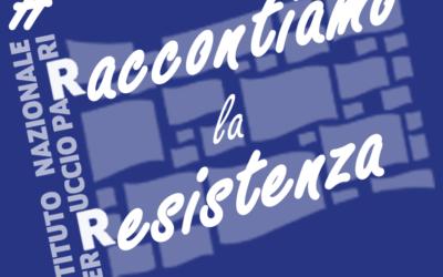 Raccontiamo la Resistenza