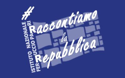 2 giugno con l'Istituto Parri: #RaccontiamolaRepubblica!