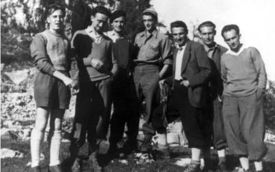 """Dizionario della Resistenza (a partire da """"I piccoli maestri"""")"""