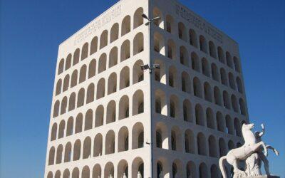 Fascismo capitale. I luoghi del fascismo a Roma