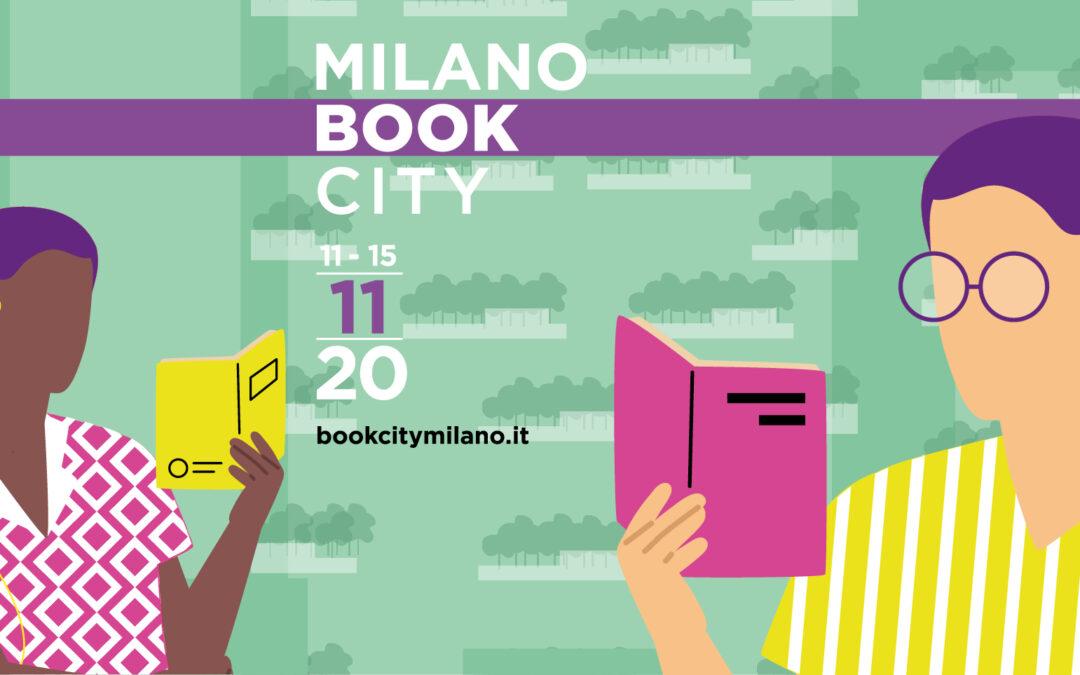 BookCity2020: due presentazioni in programma per l'Istituto