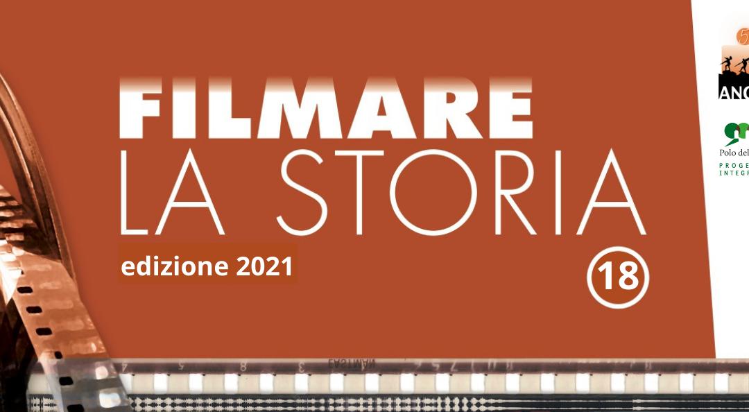 Filmare la storia – 18a edizione