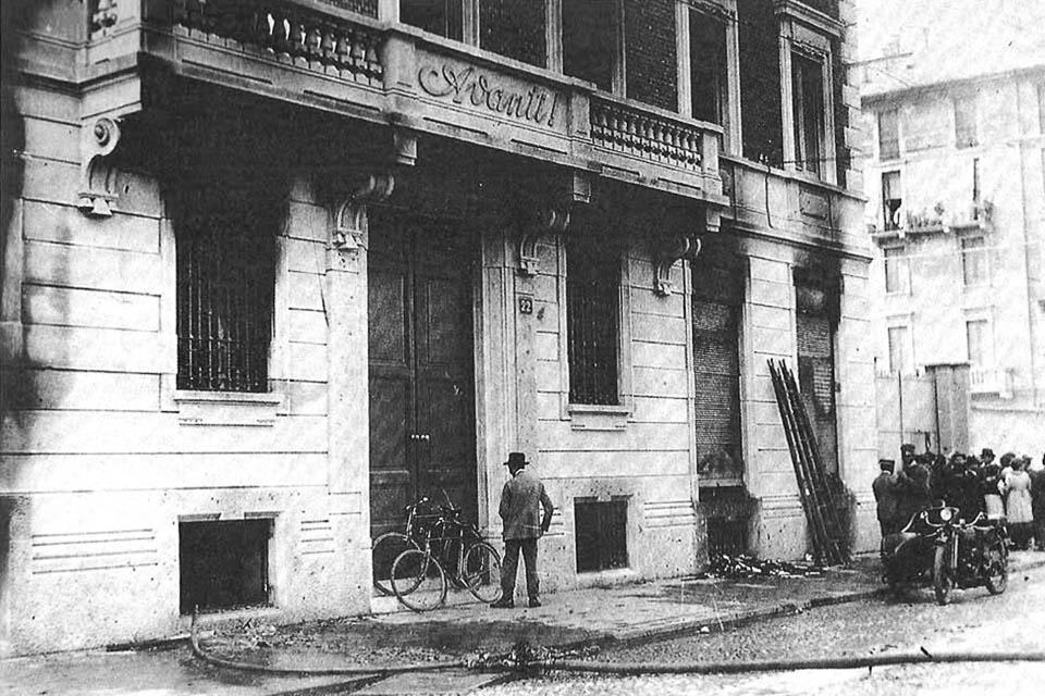 Ecco il vincitore del bando per l'Atlante delle violenze politiche del primo dopoguerra italiano