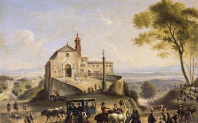 """Riconoscere il passato degli altri e """"Un altro viaggio in Italia"""""""