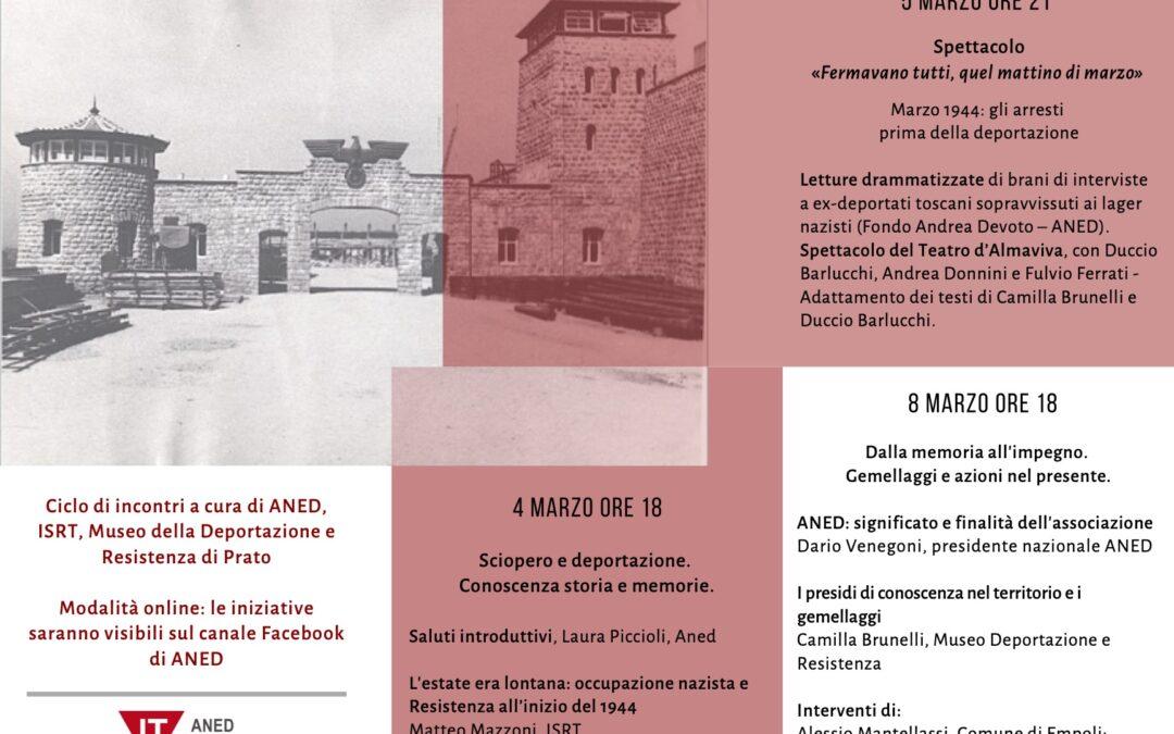 Deportazione politica: una pagina della nostra Storia