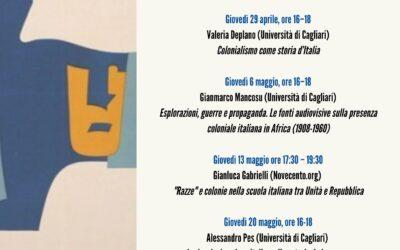 Cittadinanza, Costituzione e storia della Repubblica. Il colonialismo nella storia d'Italia. Da Assab a Zuwarah (e oltre)