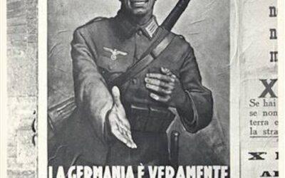 Bologna occupata nelle carte tedesche (settembre 1943-aprile 1945)