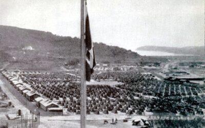Appello per un riconoscimento ufficiale dei crimini fascisti durante l'invasione della Jugoslavia da parte dell'esercito italiano