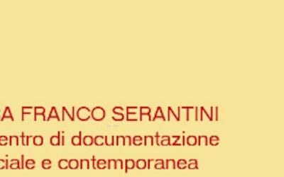 La Biblioteca Serantini diventa istituto associato