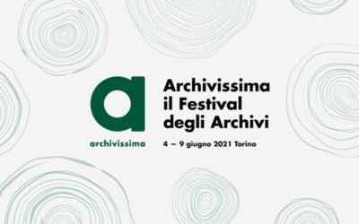 """""""Partigiani d'Italia"""" ad Archivissima 2021"""